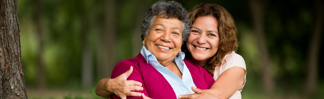 L.A. Care Celebrates National Family Caregivers Month
