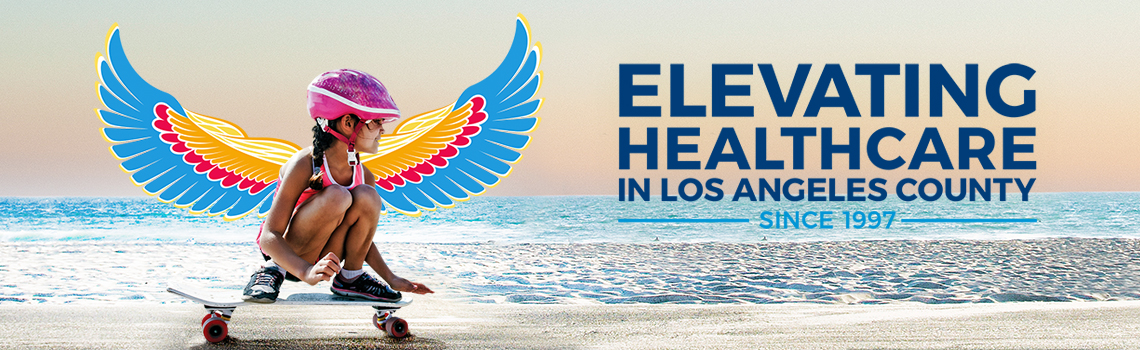 Elevating Healthcare in Los Angeles County Since 1997