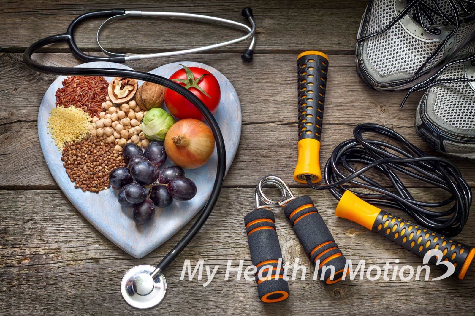 My Health In Motion Program