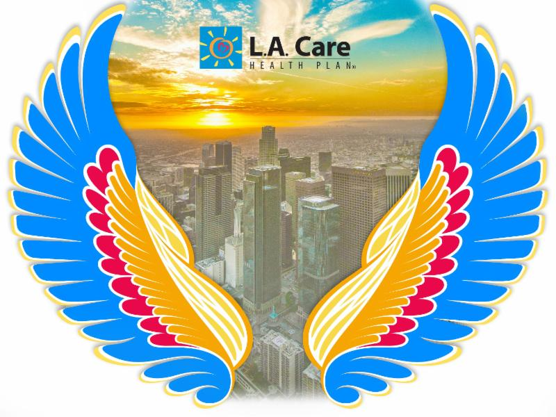 L.A. Care Is Launching New Parent Brand