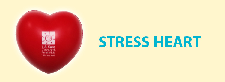 L.A. Care Covered Stress Heart