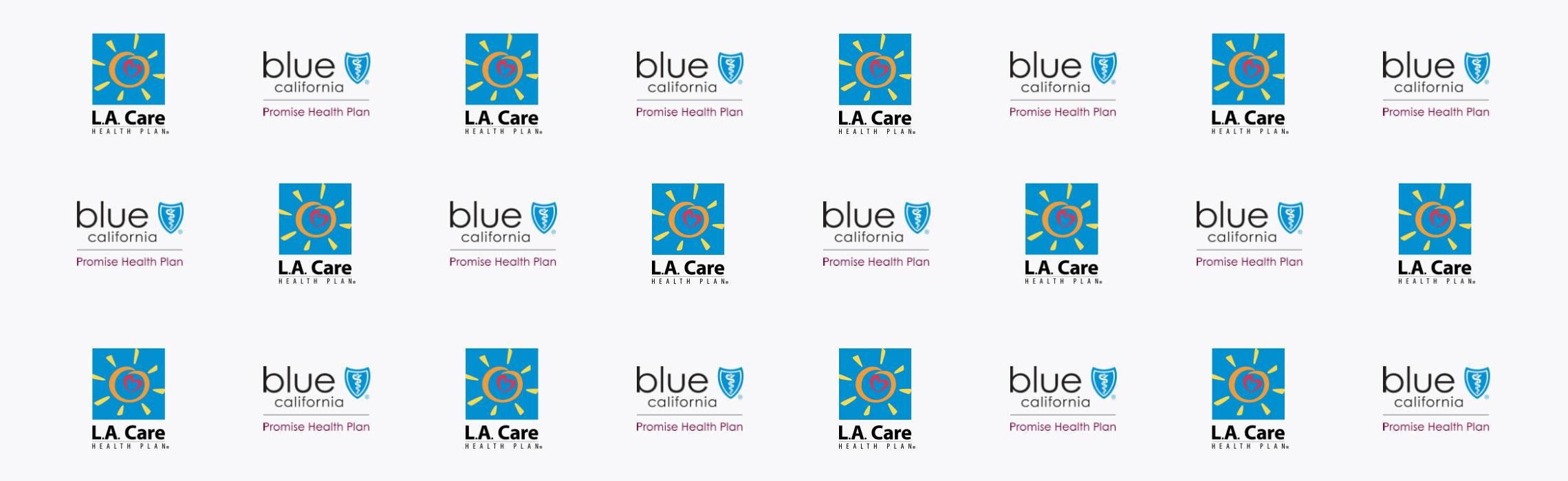 Home | L A  Care Health Plan
