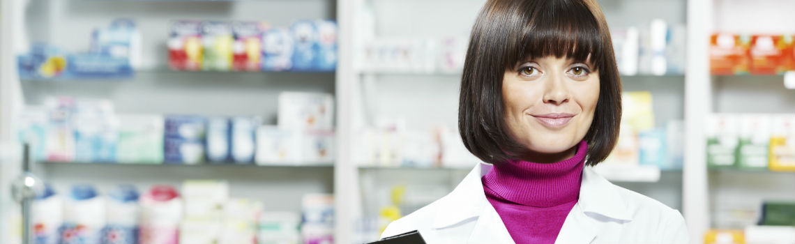 Important Pharmacy Change for Members