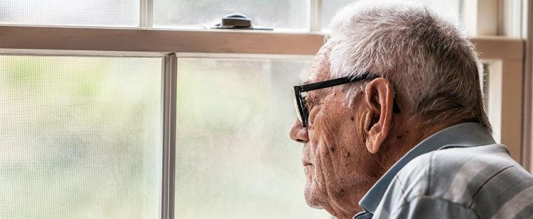 Mental Conditions in the Elderly