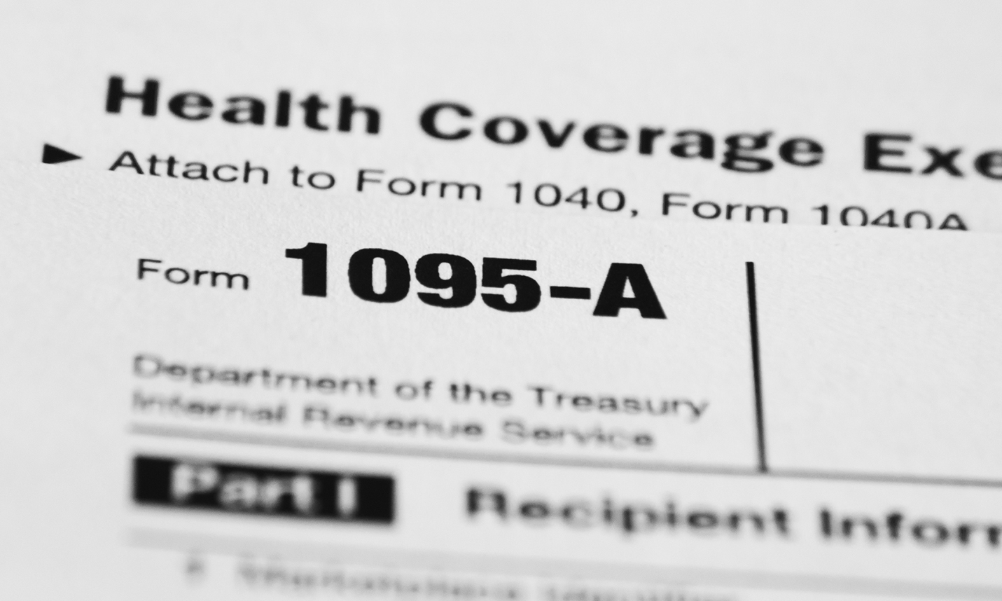 Helping Your Clients With Their Health Care Tax Forms | L A  Care