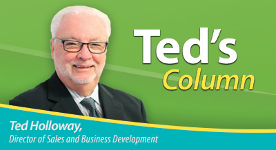 Ted's Column