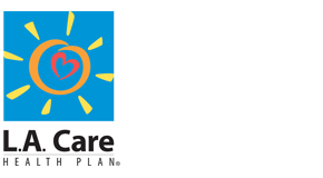 L.A. Care Health Plan Logo