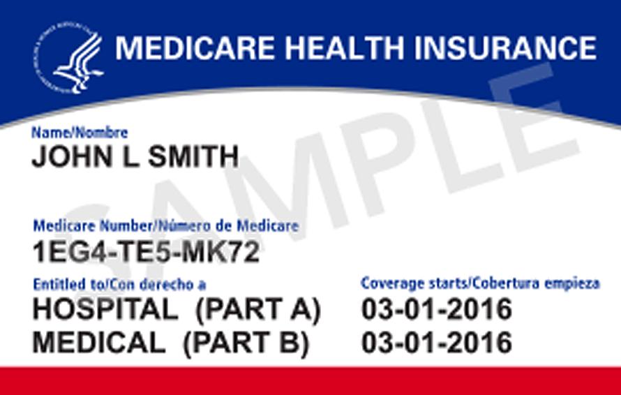 New Medicare Card Distribution in California   L.A. Care ...