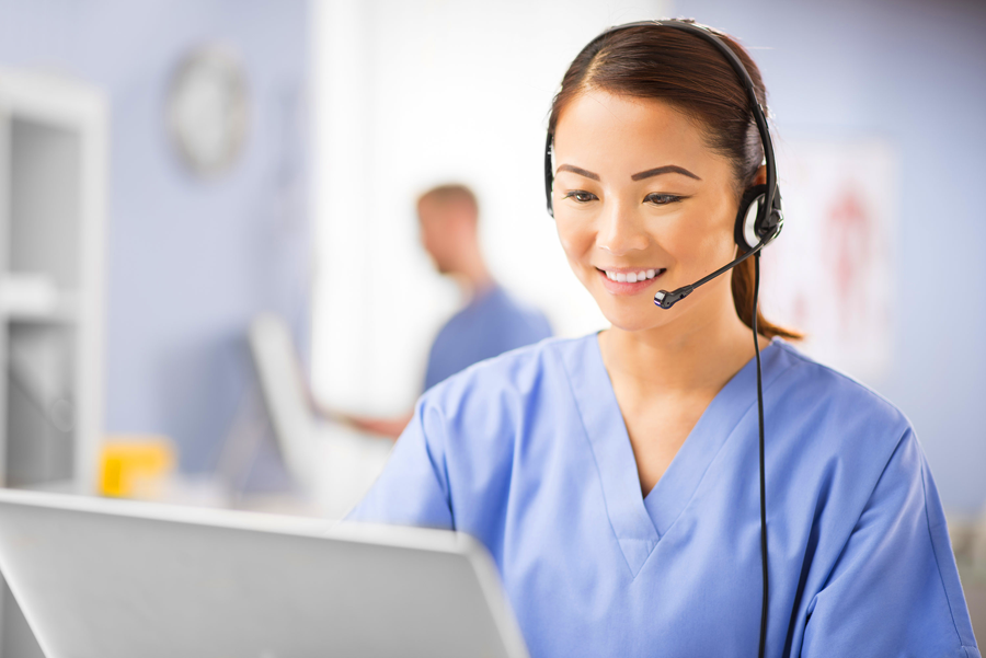 Image result for nurse call line
