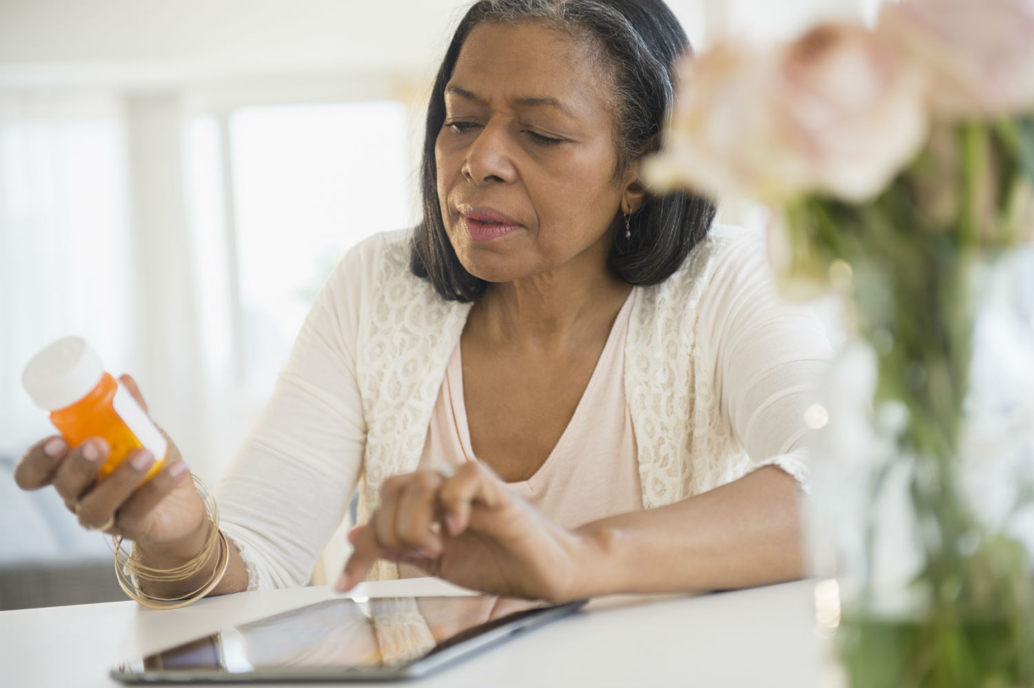 Refilling Prescriptions: Helpful Tips for Your Patients | L A  Care