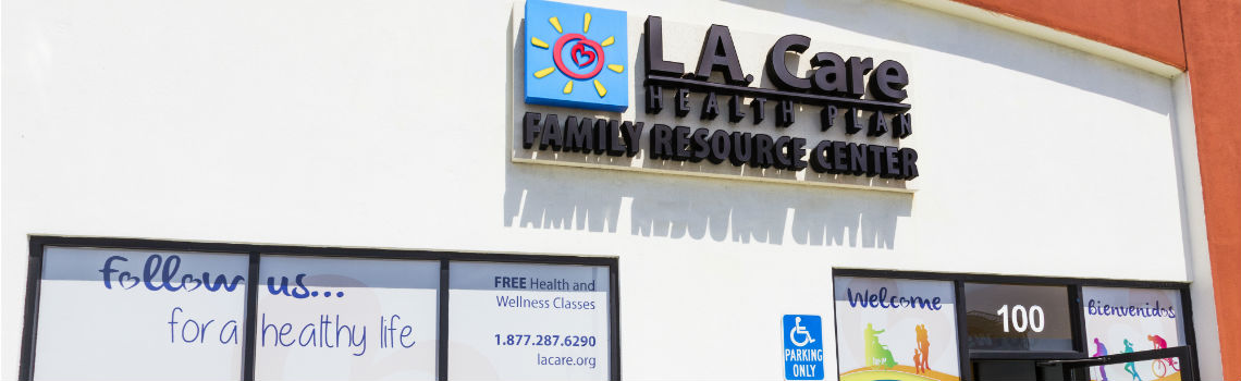 Inglewood Family Resource Center