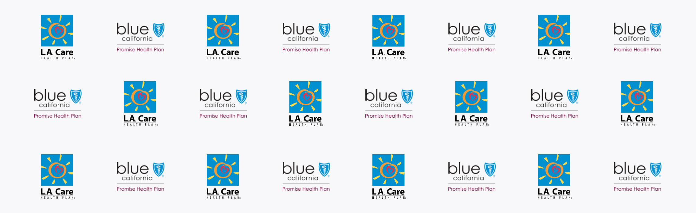 Home | L A  Care Health Plan