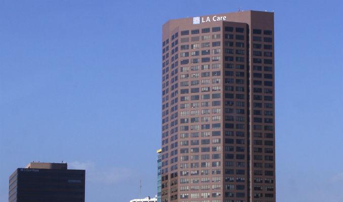 L.A. Care HQ
