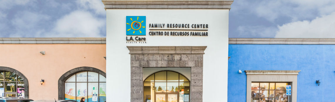 Lynwood Family Resource Center