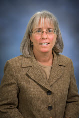 A photo of Chief Financial Officer Marie Montgomery